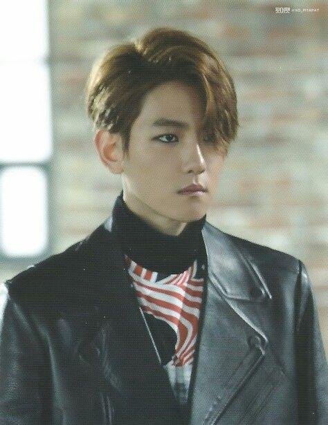 Baekhyun // Call Me Baby | 03.07. - 43.7KB