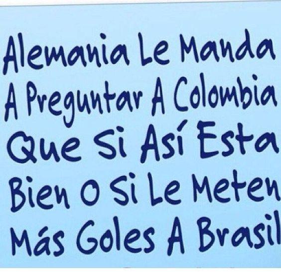 Los mejores memes de la goleada y eliminación de Brasil ante Alemania - ComuTricolor.com