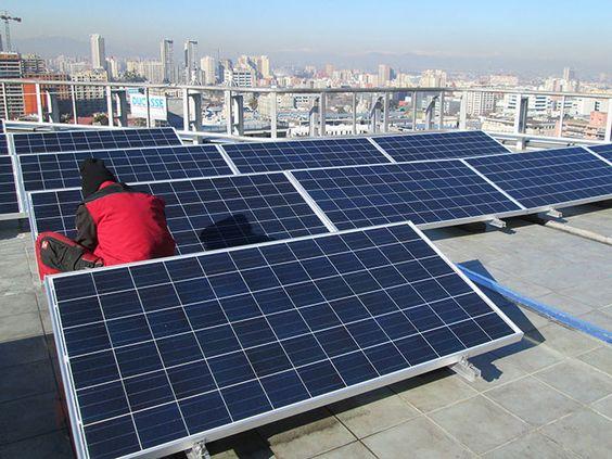 Ministerio de Energía confió en la experiencia de TRITEC-Intervento la instalación de su planta fotovoltaica  http://www.revistatecnicosmineros.com/noticias/ministerio-de-energia-confio-en-la-experiencia-de-tritec-intervento-la-instalacion-de-su