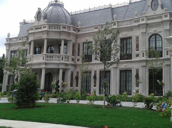 la belle maison toronto canada 15000 sq ft plus - Maison Canada