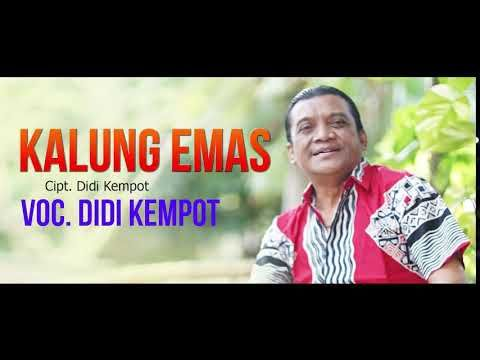 Didi Kempot Kalung Emas Official Mp3 Hitz Song Download Didi