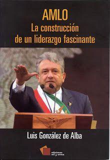 BIBLIÁLOGOS: Una izquierda convertida al priísmo. Entrevista con Luis González de Alba  http://biblialogos.blogspot.mx/2008/01/una-izquierda-convertida-al-prismo.html