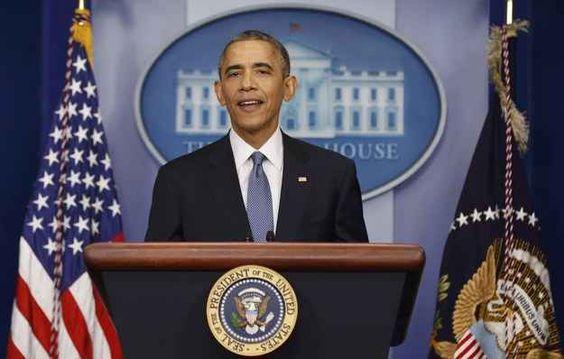 """Obama: Sony Made """"A Mistake"""" - BuzzFeed News"""