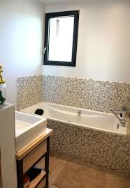 """Résultat de recherche d'images pour """"petite salle de bain moderne"""""""
