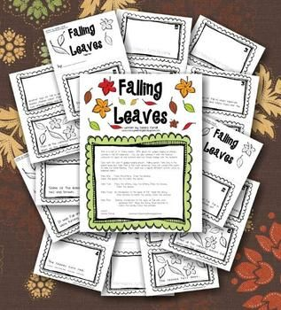 There are 4 mini books in this lesson.  You can use them for different levels of reading in a K/1 class.  These books focus on interpreting the tex...