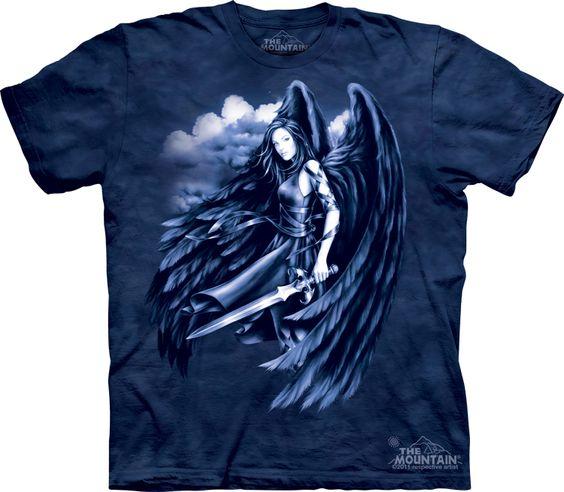 Fallen Angel tee  $19.00