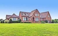 Larry Sims - 4 BR, 4.5 BA 4,728 +/- sf Home on 56.5 +/- ac Selling in 2 Tracts& Brick Home on 1.2 +/- ac with Commercial Potential