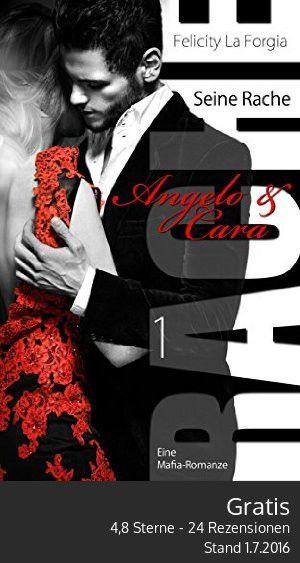#gratis #eBooks #kostenlos #Liebesroman #Kindle ~~ Cara:  Er ist ein bildschönes Biest. Groß und stark und schlank. Seine Haare so schwarz wie seine Seele. Sein Gesicht, scharfe Kanten und harte Winkel, ist von einer Ebenmäßigkeit, wie sie nur zu einem Engel gehören kann. Ich weiß nicht, ob ich ihm danken oder ihn hassen soll. Aber hassen ist einfacher, denn für den Hass bin ich geboren.   Angelo:  Ich will sie. Ich will sie ... http://www.tollebuchangebote.de/ebooks/5390