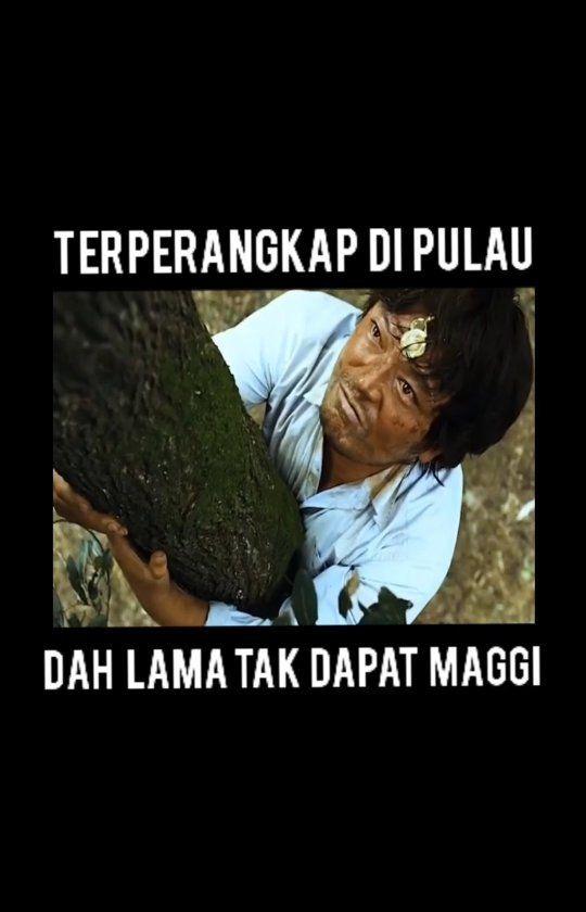 23 3ribu Sukaan 332 Komen Page Viral No 1 Di Malaysia Lubuk Viral Di Instagram In 2020 Movie Posters Maggi Movies