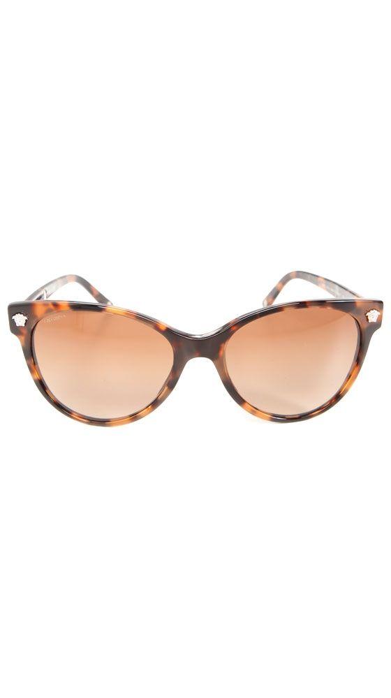 Versace: Cat Eye, Style
