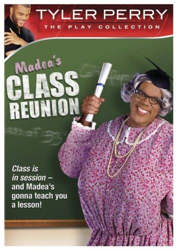 madeas family reunion essay In the movie madea's family reunion, maya angelou's character, may, recites a poem written by angelou entitled in and out of time angelou's appearance in madea's family reunion was the last movie she appeared in as an actor before her death in 2014 maya angelou was an actress, singer and.