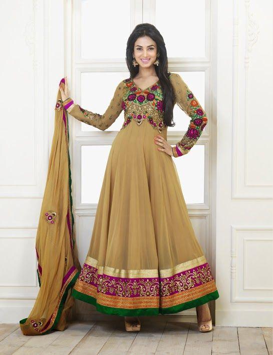 Online shopping for women - Latest Designer kurtis- Designer ...