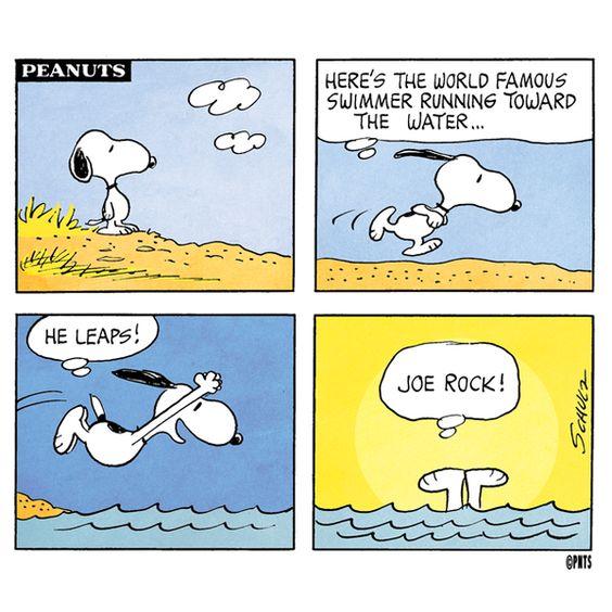 Joe Rock!