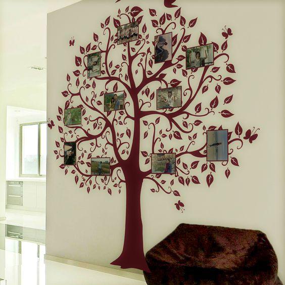 Choi Jin kantoor klas wanddecoraties woonkamer muurstickers muur ...