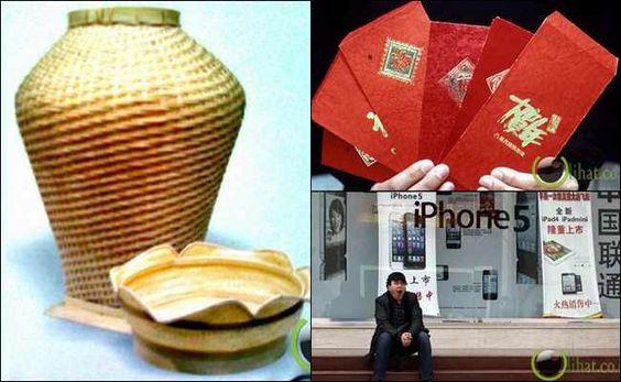 10 Hal Tabu China Kuno yang masih Dilakukan di Indonesia