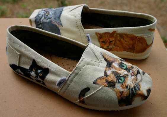 5 Cat Shoes We're Obsessed With This Summer | Catster