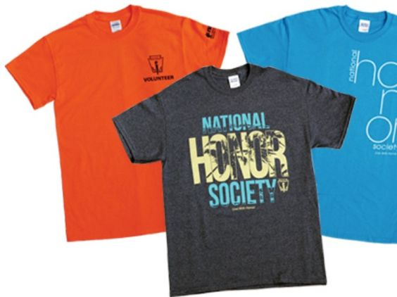 National honor society question (with more info)?
