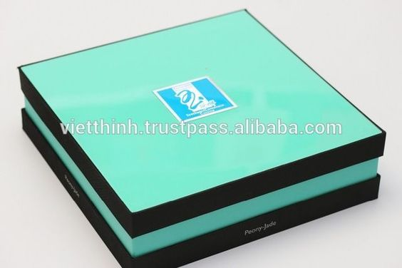 Source 2015 High quality moon cake food Packaging Box printing, Moon CAKE box with 2 tray hot!!! on http://m.alibaba.com