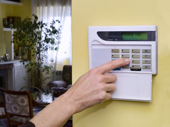 alarm systems Epping