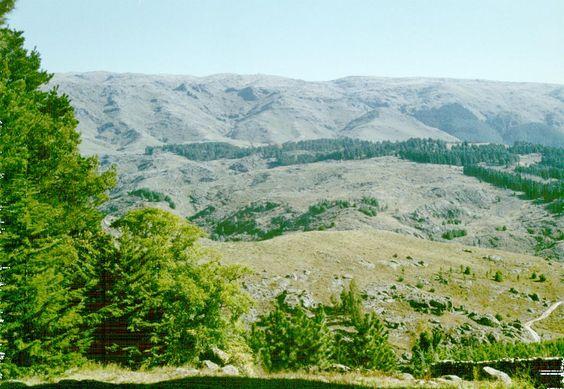 Valle de Calamuchita - Cordoba