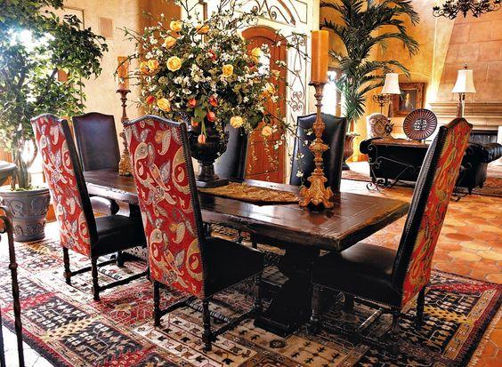 Interior Designers Dallas | Wesley-Wayne Interiors