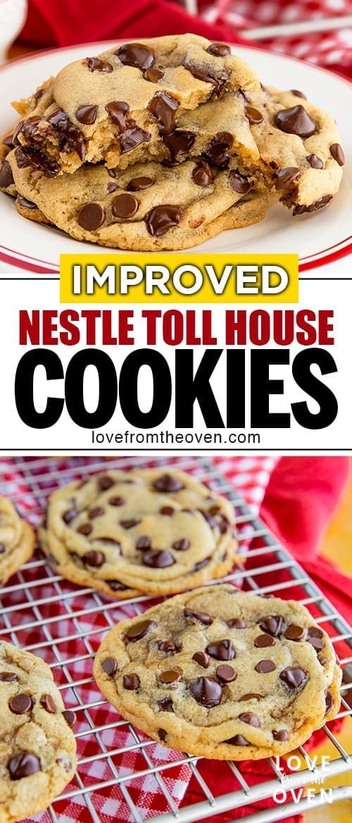 Chocolatey Chocolate Chip Cookie Cups Toll House Cookie Dough Nestle Toll House Chocolate Chips Toll House Cookie Dough Recipe