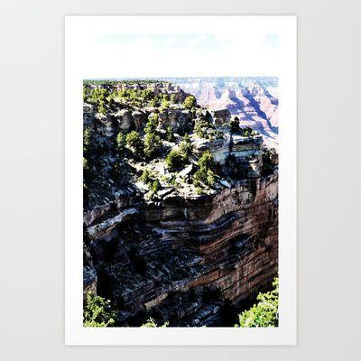 Grand Canyon I Art Print $20.00