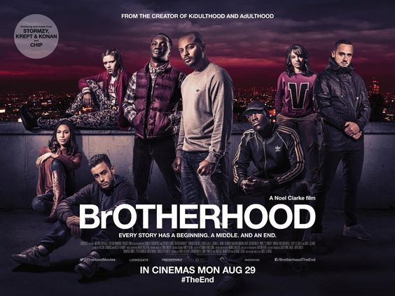 Brotherhood (2016) - IMDb