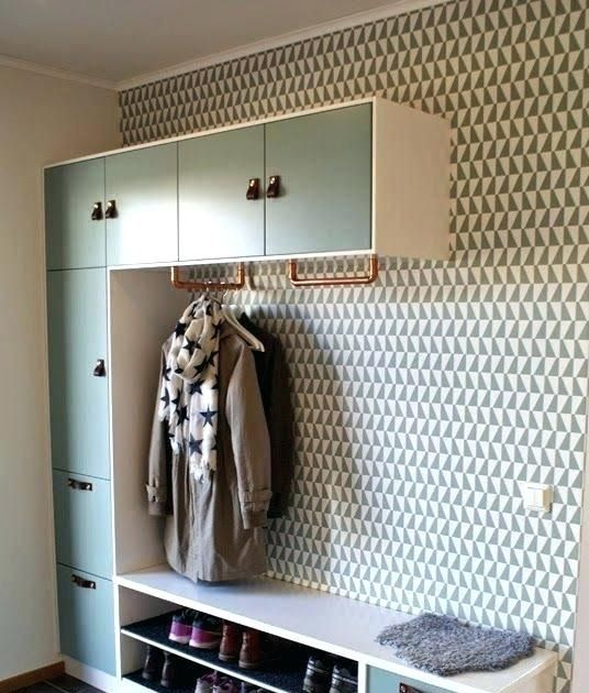 Amazing Ikea Hacks Garderobe Kinder In 2020 Ikea Diy Ikea Pax Doors