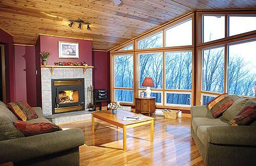 Surfside viceroy model cedarland homes ltd parry sound for Viceroy homes models