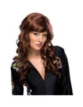 Dream Girl Auburn/ (Starlet) Wig Adult