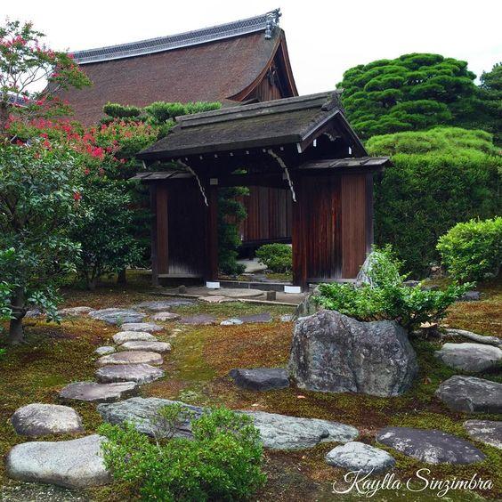 Kyoto Imperial Palace Garden #japão #japan #kyoto #kyotoimperialpalace #garden #instagram #instagramjapan #instajapan #instamoment #instatravel #instapicture #instapic #instacool #instaplace #instaphoto