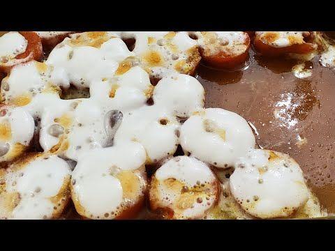 طريقة تحضير صينية البطاطا الحلوة بالفرن Best Candied Sweet Potatoes Recipe Youtube Cuisine Libanaise Cuisine