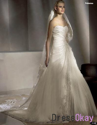Wedding Dresses : clothes for wedding - wedding dresses Online Sale, Wedding Dresses - Cheap Bridal Wedding Gowns Dresses Sale - via http://bit.ly/epinner