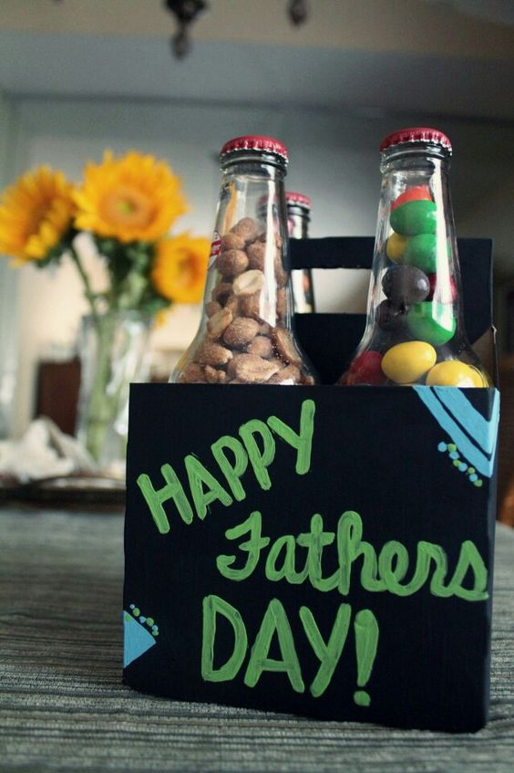 diy father's day gift.