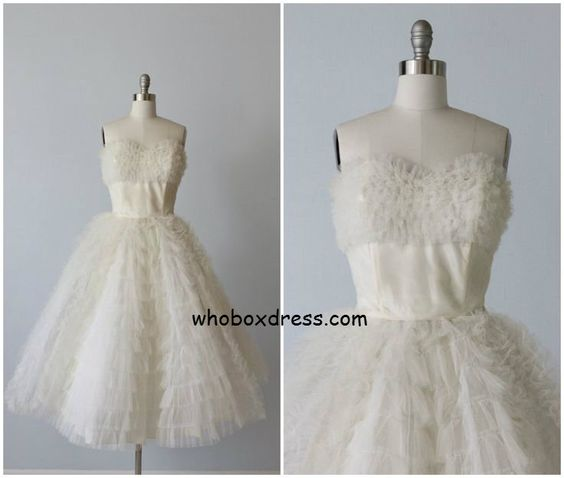 #garden #wedding #dress