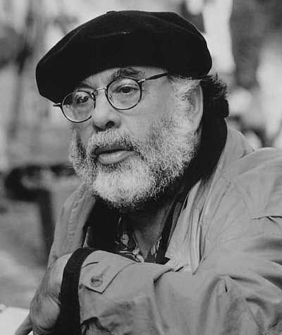 Francis Ford Coppola.  American film director, producer and screenwriter. He is widely acclaimed as one of Hollywood's most innovative and influential film directors.  His directorial fame escalated with the release of The Godfather (1972).