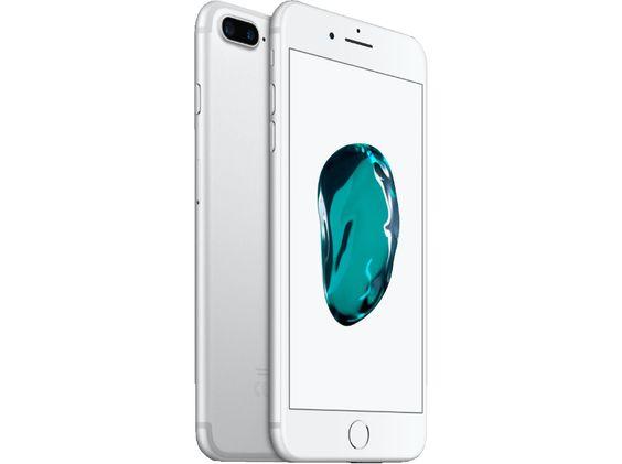 Apple iPhone 7 und iPhone 7 Plus jetzt bei Media Markt kaufen.