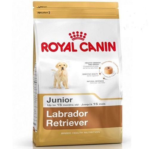 Shop Royal Canin Labrador Junior 12kg Online At The Reasonable