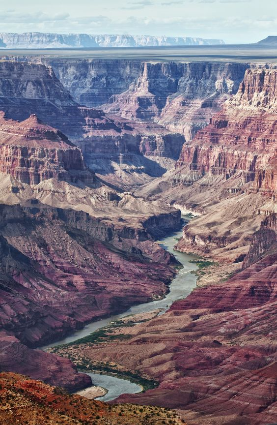 South rim of the Grand Canyon. What I wouldn't give to spend some more time here and also see my family that lives here.