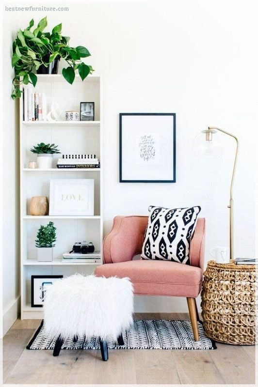 Tiny Residing Space Ideas Just How To Adorn A Cosy And Also Small Resting Snug Lobby Or Even Area Apartment Decor Room Decor Living Decor