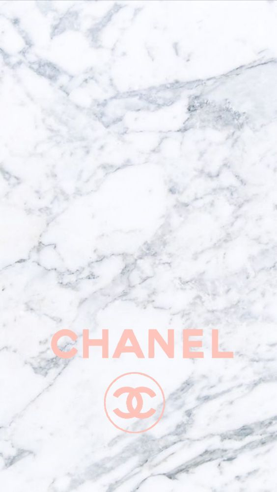 Pin By Souhila Henni On Rysunki I Animacja Chanel Wallpapers Pink Wallpaper Iphone Iphone Wallpaper