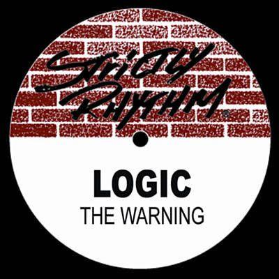 Logic – The Warning (single cover art)