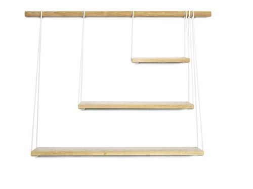 Bridge shelfs von Bolia