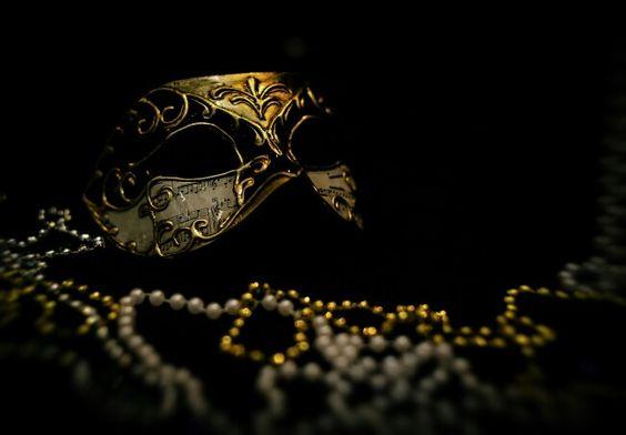 Phantom of the opera by attilapalphotography