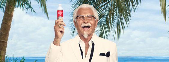 KFC ahora está experimentando con humanos?