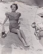 Joan Crawford's Feet << wikiFeet
