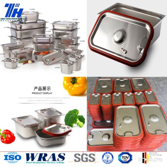 Hot Item 1 2 Gn Pan 1 2 Size Gn Pan Perforated Gn Pan In 2020 Catering Equipment Commercial Catering Equipment Perforated