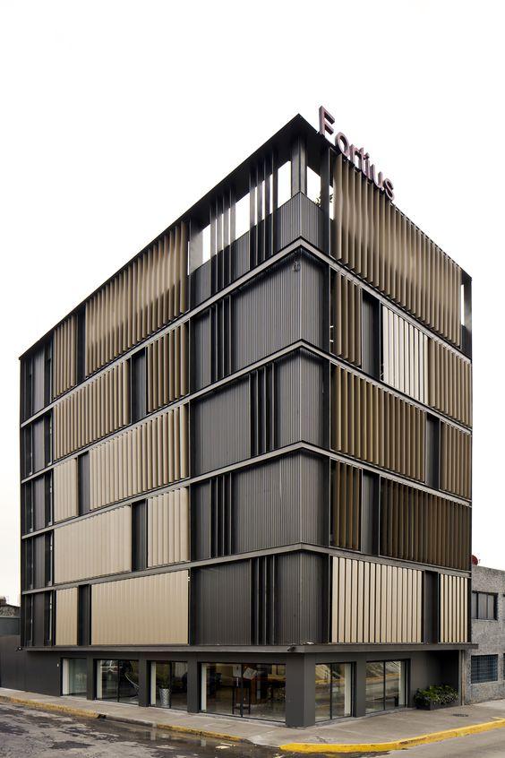 Galería - Remodelación Edificio de Oficinas Fortius México / ERREqERRE Arquitectura y Urbanismo - 12
