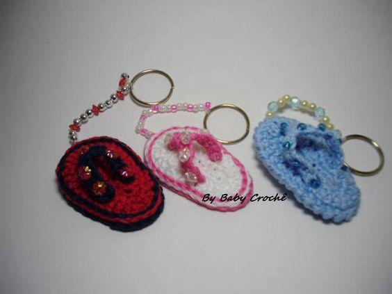 Lembrança De Maternidade Ou Aniversário | Baby Crochê | Elo7